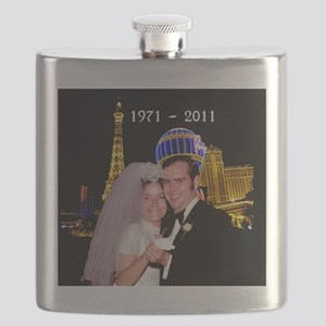 2011 married couple Flask