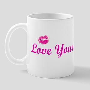 lovestylist Mug