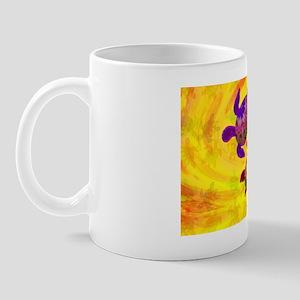 ls_paintedturtles Mug