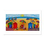 Beach Colors Small Print