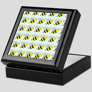 bees2flipflops Keepsake Box