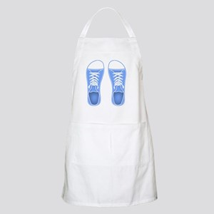 sneaker-blu-FF Apron