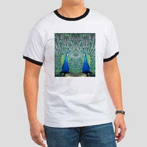 peacockflips Ringer T