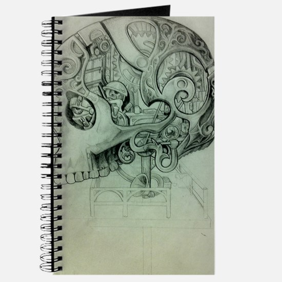 alongfortheride Journal