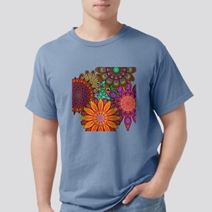 Funky Flowers T-Shirt