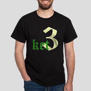 2011 - 3NeutralKetT12X12 Dark T-Shirt