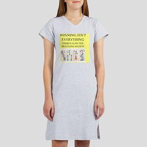 4 Women's Nightshirt