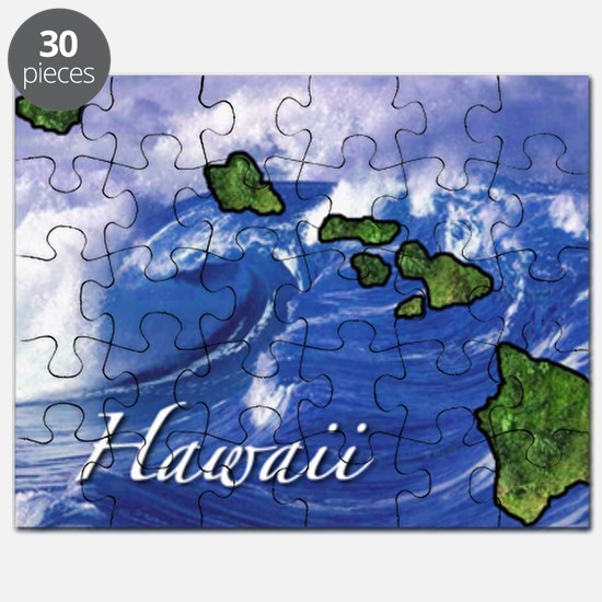 Hawaii Puzzle