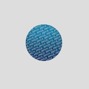 flip_flops_political_patterns_cain_01 Mini Button