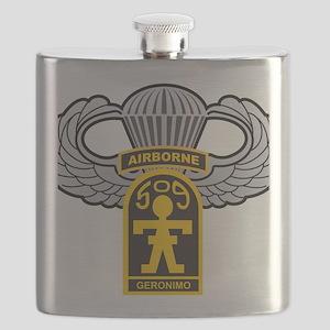 509thairbornewings Flask