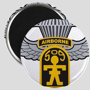 509thairbornewings Magnet