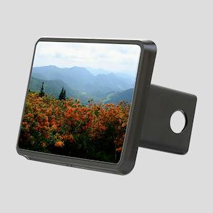 Roan Mountain 022 Rectangular Hitch Cover