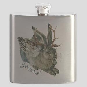 Wolpertinger Flask