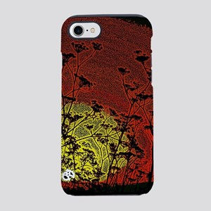 Bloody Sunrise iPhone 7 Tough Case