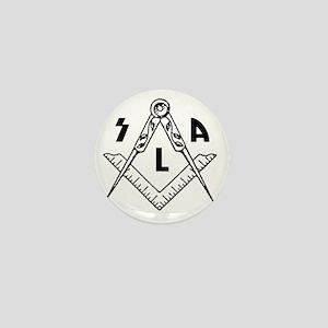 SLA Mini Button