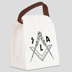 SLA Canvas Lunch Bag