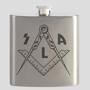 SLA Flask