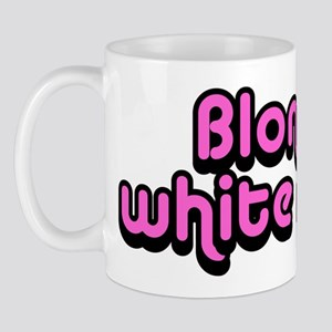 Blonde The Only White Meat Mug