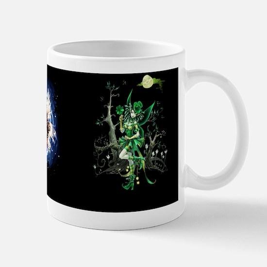 trick 14-6blk Mug