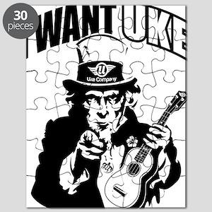 I WANT UKE 2 Puzzle