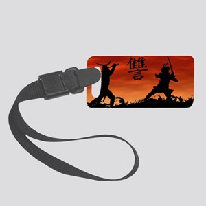 vs1a Small Luggage Tag