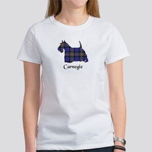 Terrier - Carnegie Women's T-Shirt