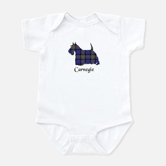 Terrier - Carnegie Infant Bodysuit