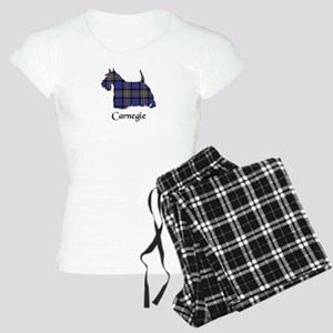 Terrier - Carnegie Women's Light Pajamas