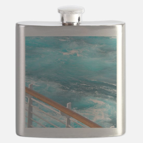 CruiseShipWake Flask
