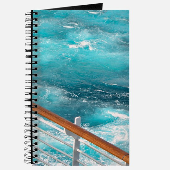 CruiseShipWake Journal