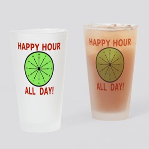 Shot Glass Funny, Humor Happy Hour Drinking Glass