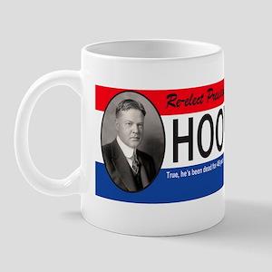 hoover-in-2012 Mug