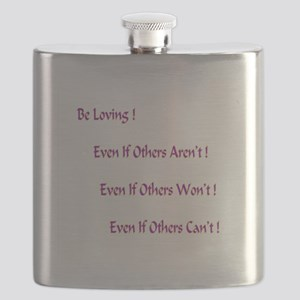 BeLovingXXX Flask
