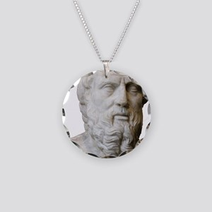 Herodotus_Massimo_Inv124478 Necklace Circle Charm