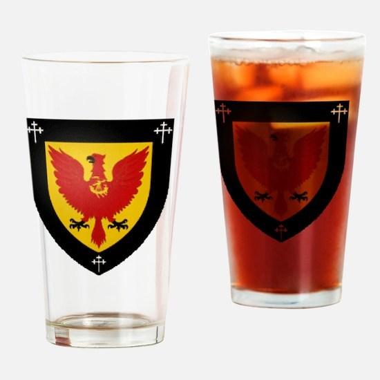 6x6_pocket Drinking Glass