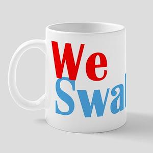 WeSwallow Mug