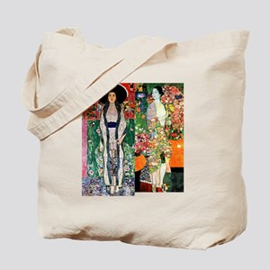 Klimt Women FF Tote Bag