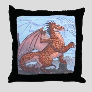 firewall16x20product Throw Pillow