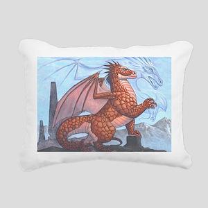 firewall16x20product Rectangular Canvas Pillow