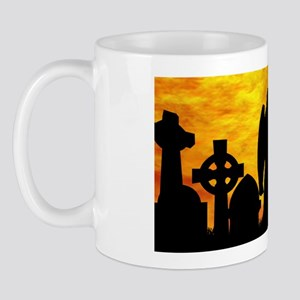 gravedawn Mug