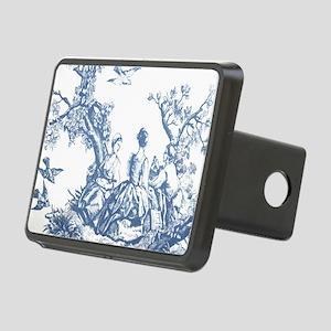 toilempad Rectangular Hitch Cover