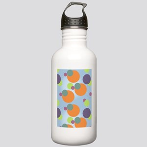 Dots Kindle Sleeve cop Stainless Water Bottle 1.0L