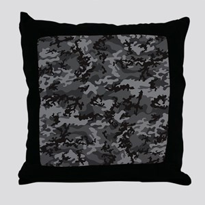 Stadium-Blanket Throw Pillow