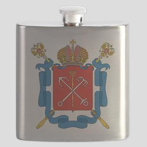 St. Petersburg Flask