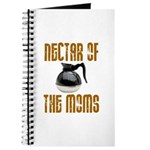 Nectar of the Moms Journal