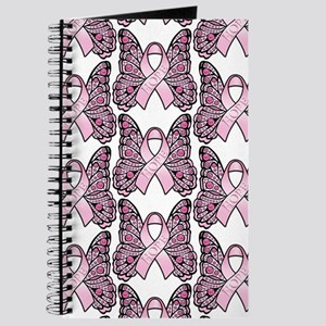 PinkHopeBflyP460ipTr Journal