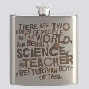 scienceteacherbrown Flask
