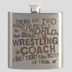 wrestlingcoachbrown Flask