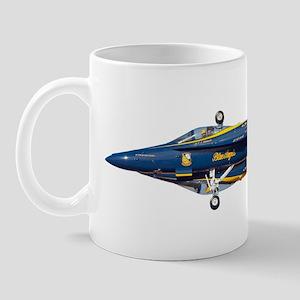 Fortus - Clear Mug