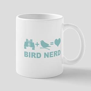 Bird Nerd Funny Birder Mugs